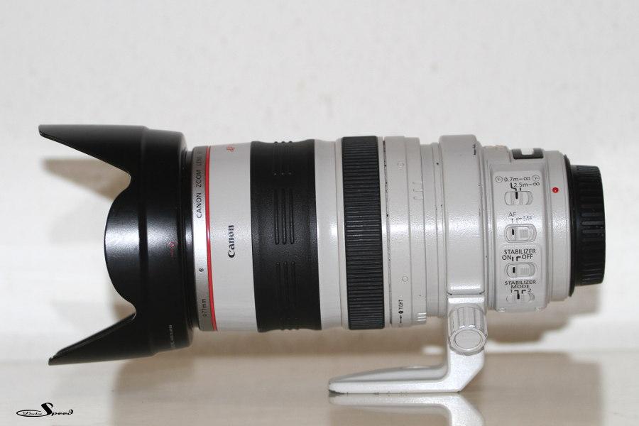 Canon EF 28-300L Tele-Zoom