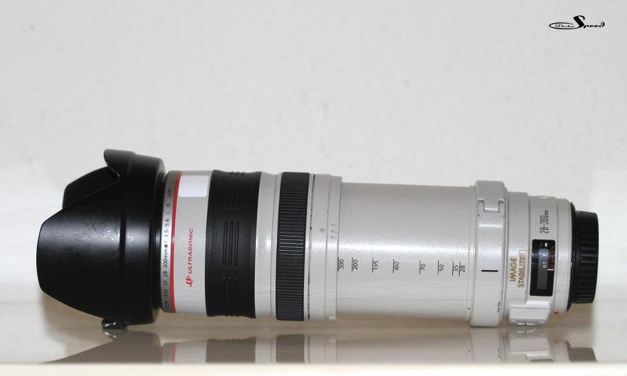 Canon EF 28-300L