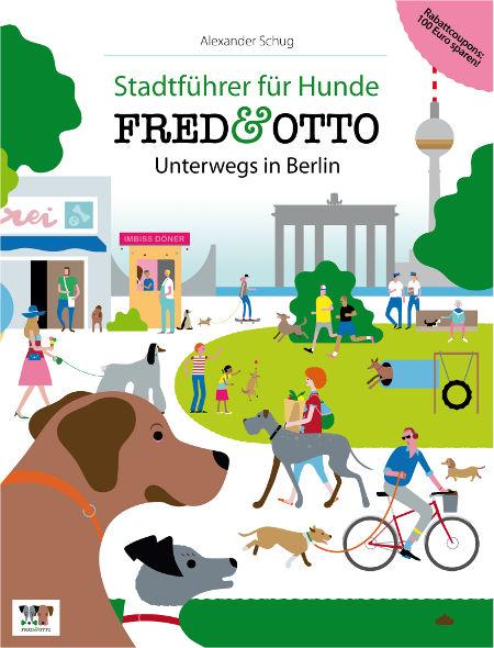 Cover Fred & Otto