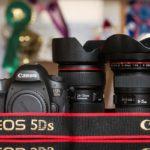 Canon 5D s
