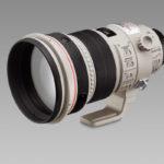 Canon EF 200mm 1:2,0L EF USM