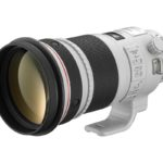 Canon EF 300mm 1:2,8L IS II USM