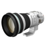 Canon EF 400mm 1:4,0 DO IS II USM