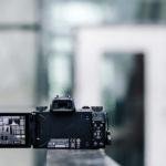 Die Kleine mit der großen Klappe - die Canon PowerShot G5Xåç