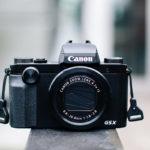 Test der Canon PowerShot G5X - Die Kleine mit der großen Klappe