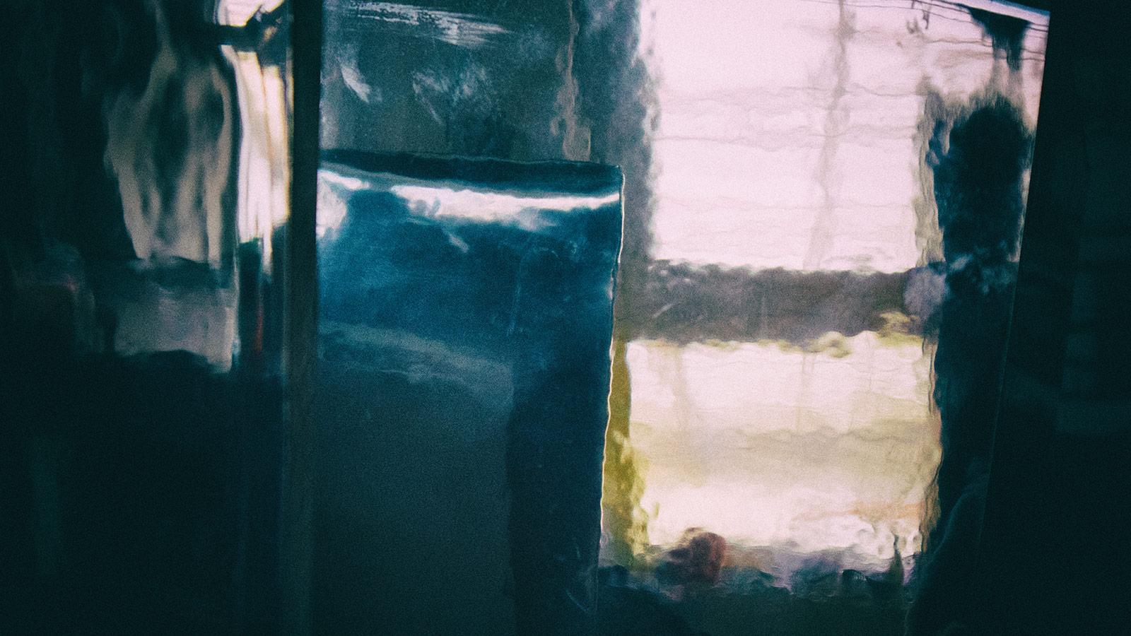 Im Atelier. Gemacht mit der Canon EOS M 10