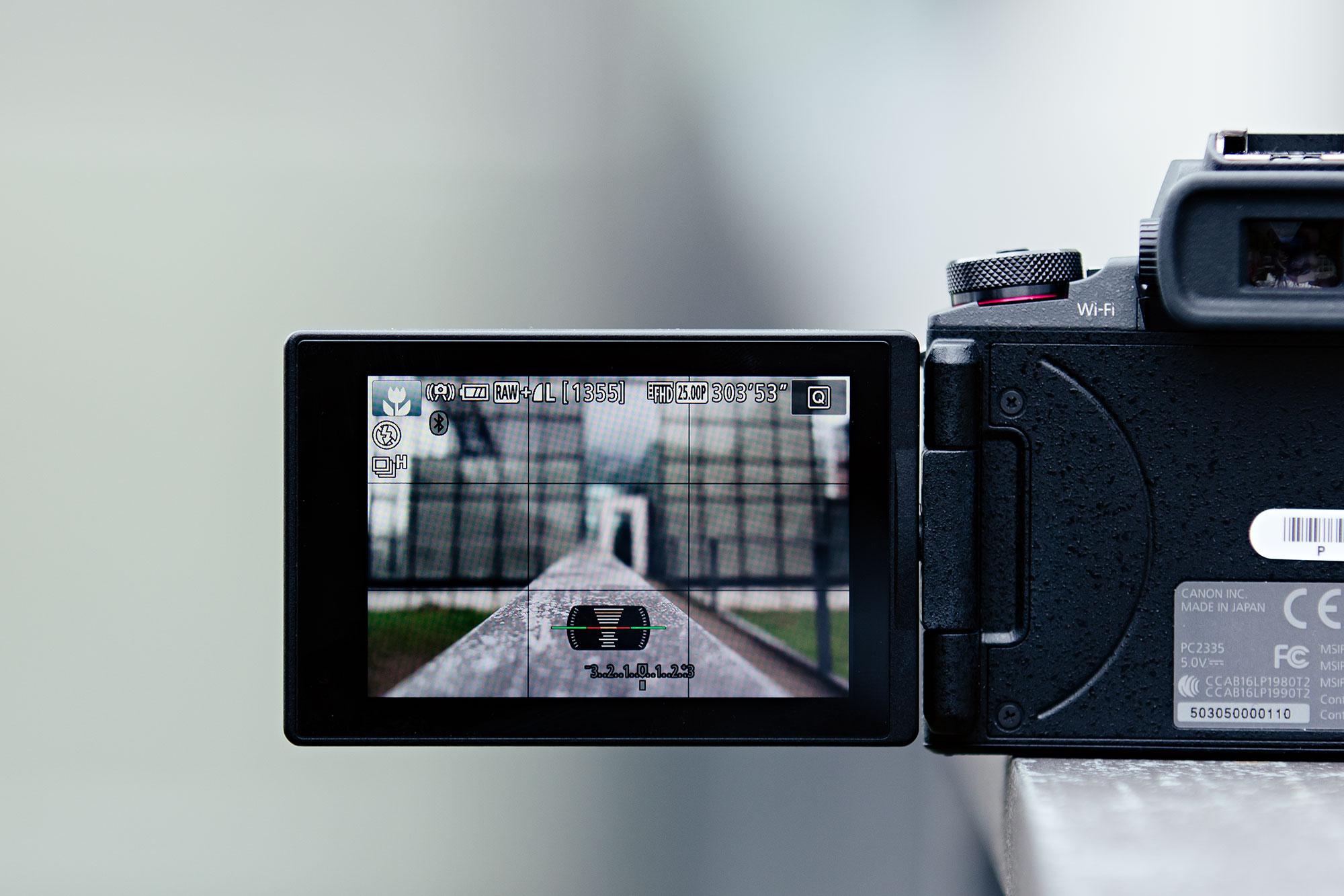 Als Flaggschiff der G-Reihe adressiert die PowerShot G1 X Mark III anspruchsvolle Fotografen, die Mobilität und höchste Bildqualität verbunden sehen möchten.