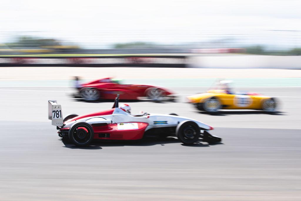 Die Nürburgring Classics im Juni 2018