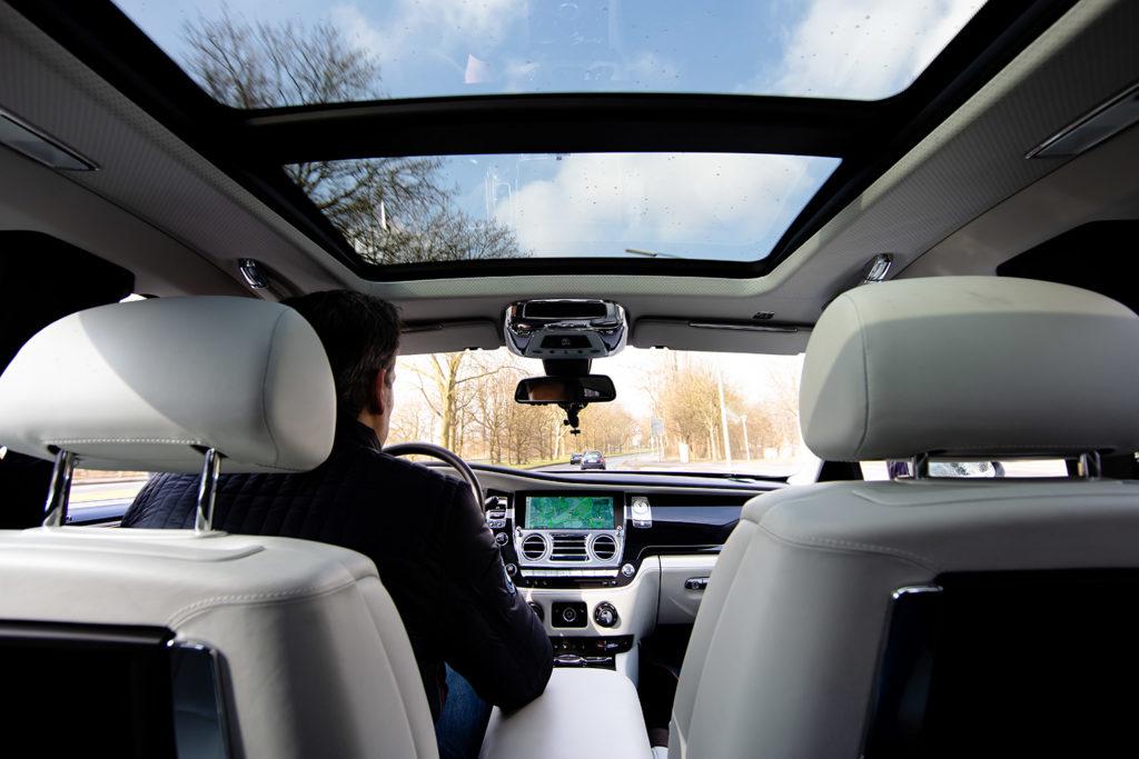 Unser Road Trip #pommesdeluxe mit dem Rolls-Royce Ghost II
