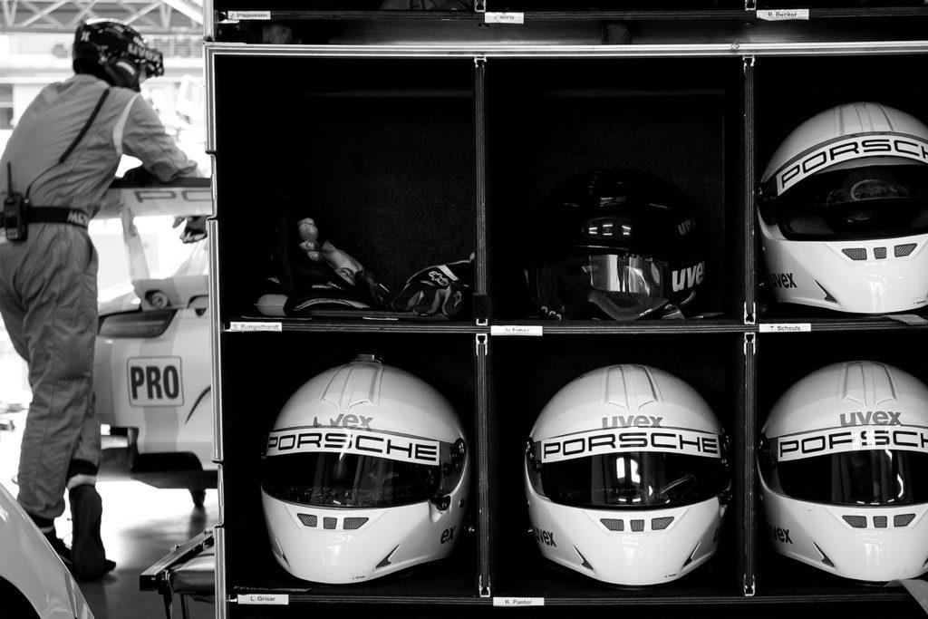 WEC Sechs Stunden vom Nürburgring 2015