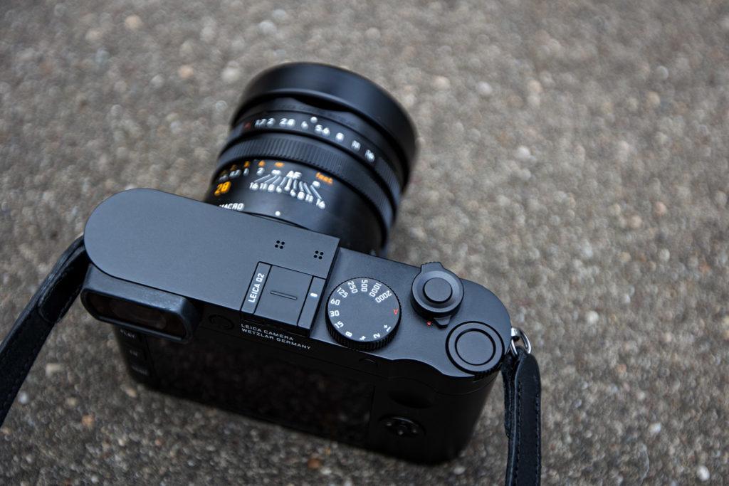 Test: Die Leica Q2 - Teil 1