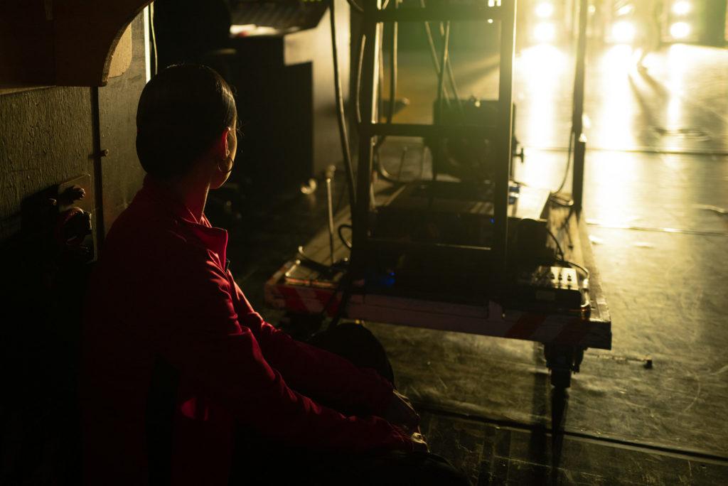 Rock Around Barock - mit der Leica Q2 Backstage im Aalto Ballett