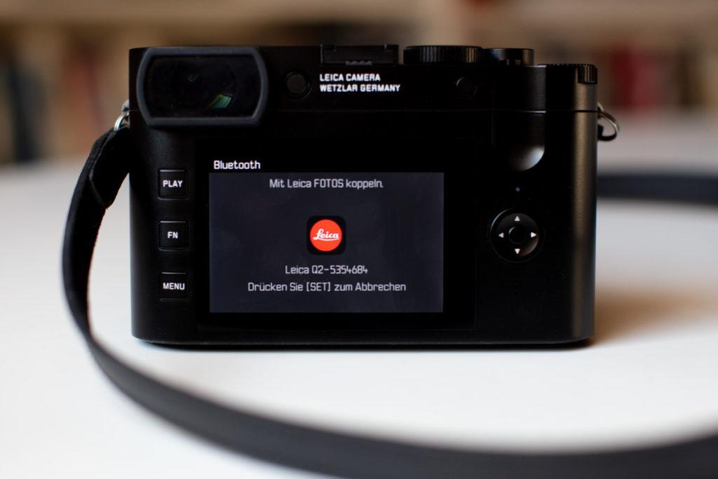 Test: Die Leica Q2 - Teil 3