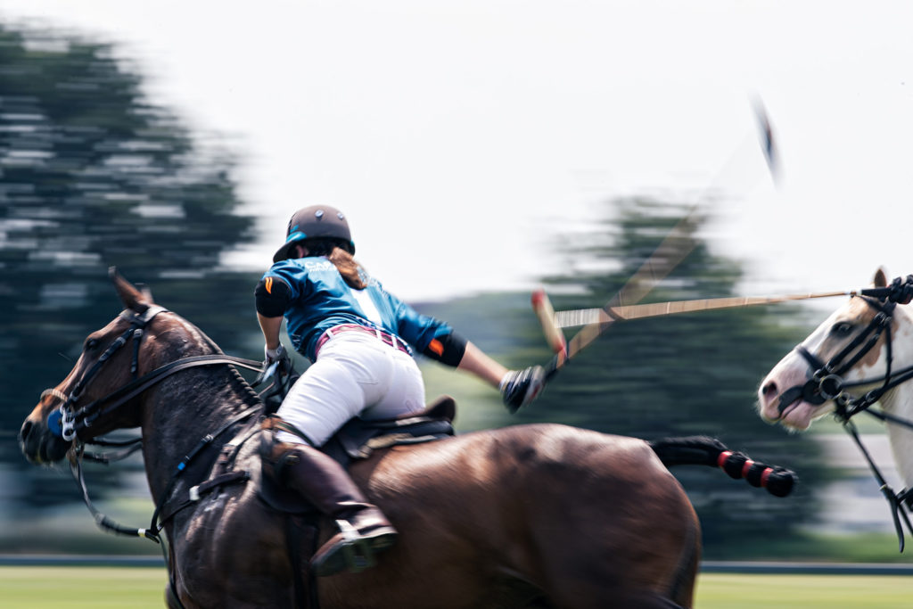 Der Pink Ribbon Ladies Polo Cup 2019