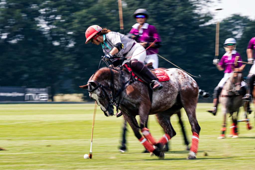 Charity Turnier gegen Brustkrebs beim Rhein Polo Club Düsseldorf e.V.