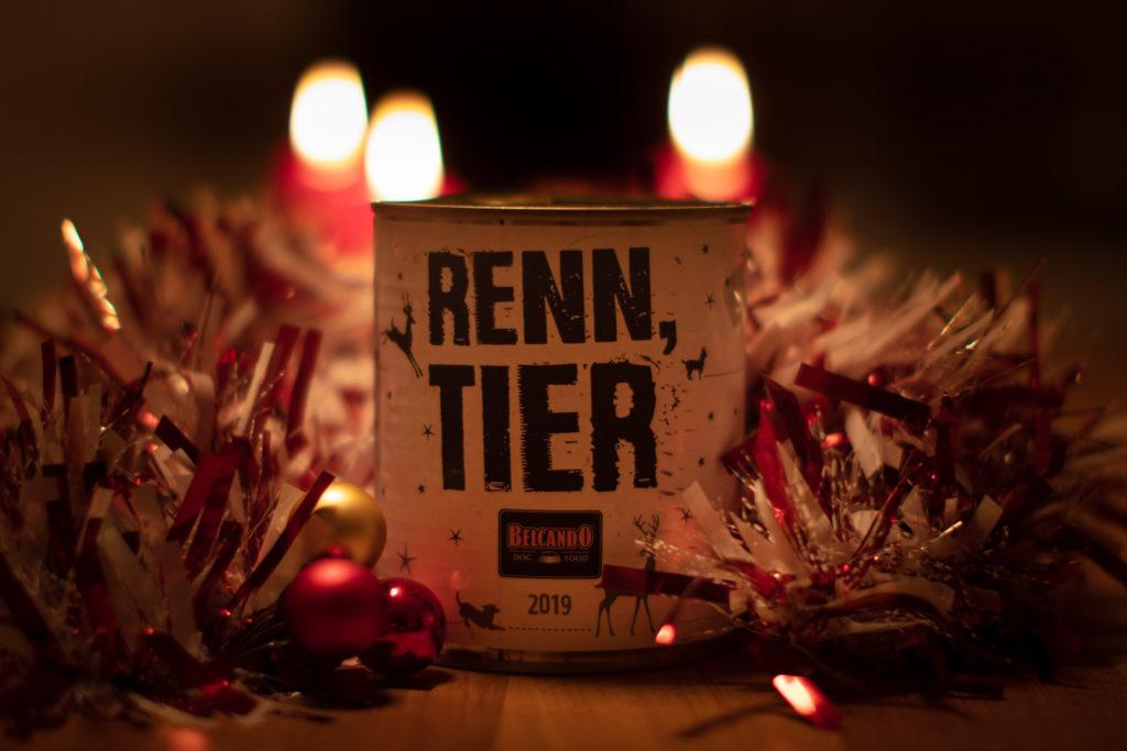 Belcando Langzeittest Weihnachtsedition