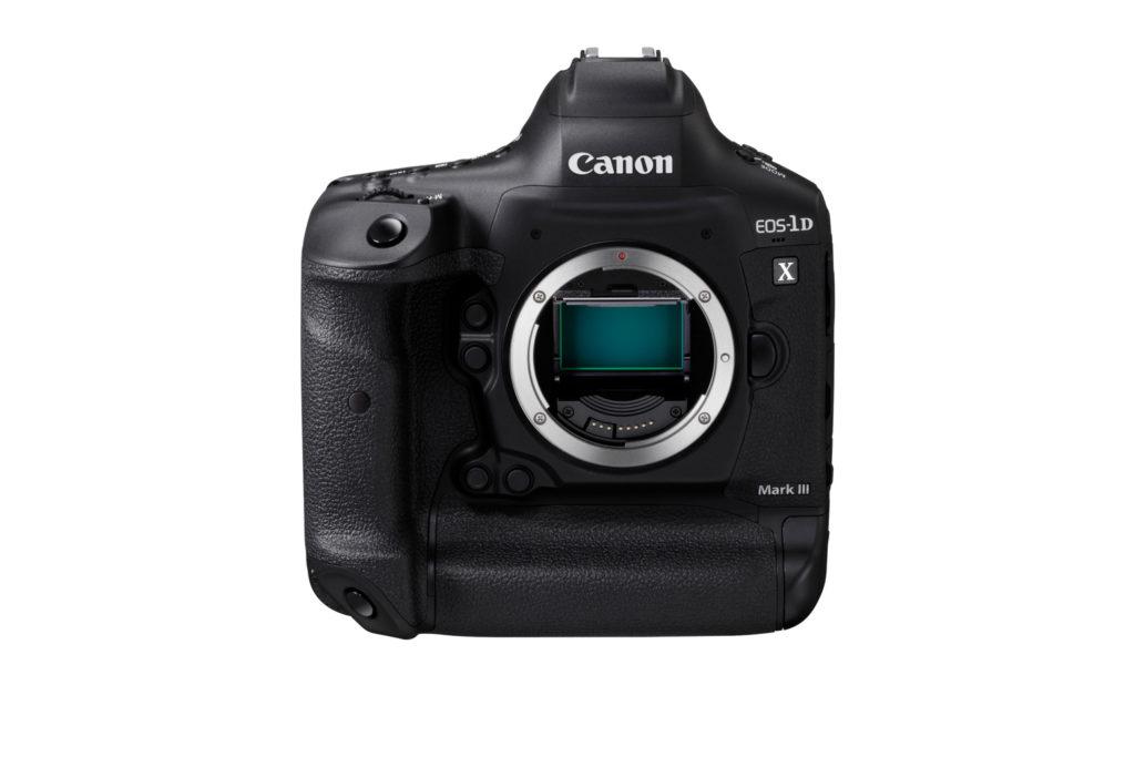 Die Canon EOS 1D X Mark III kommt. Geht es noch schneller?